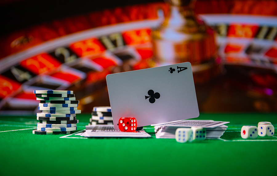 What Makes Online Casino Games So Popular